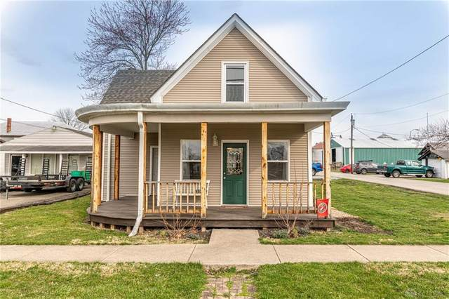 10076 State Route 132, Pleasant Plain, OH 45162 (MLS #836286) :: The Swick Real Estate Group