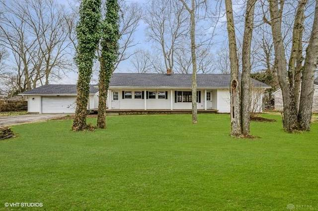 2253 Canary Lane, Fairfield Twp, OH 45014 (MLS #836296) :: Bella Realty Group