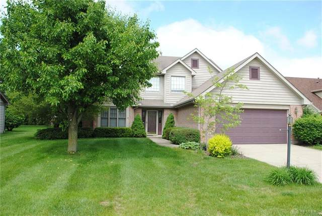 840 Westlake Drive, Troy, OH 45373 (MLS #836308) :: The Swick Real Estate Group