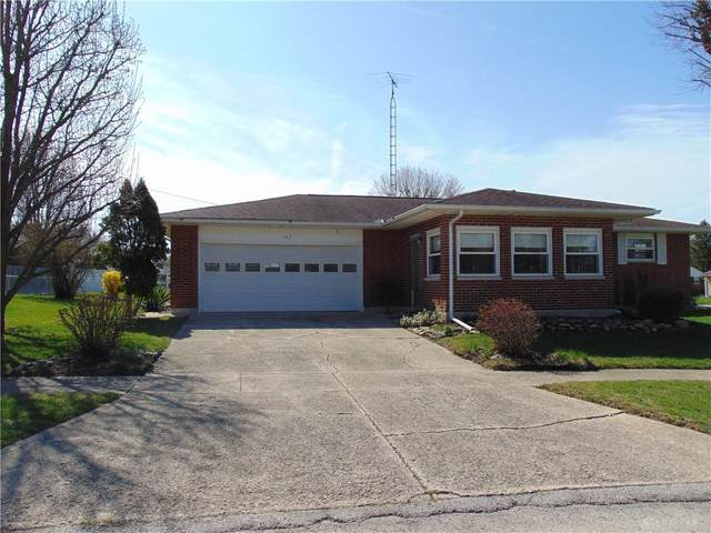 107 Ark Avenue, Greenville, OH 45331 (MLS #836322) :: The Swick Real Estate Group