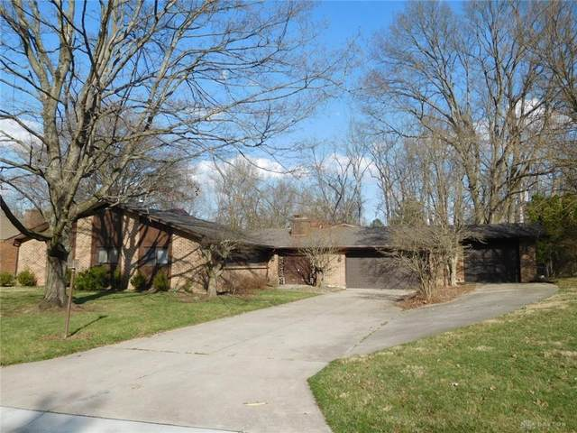 6354 Cheri Lynne Drive, Clayton, OH 45415 (MLS #836339) :: The Swick Real Estate Group