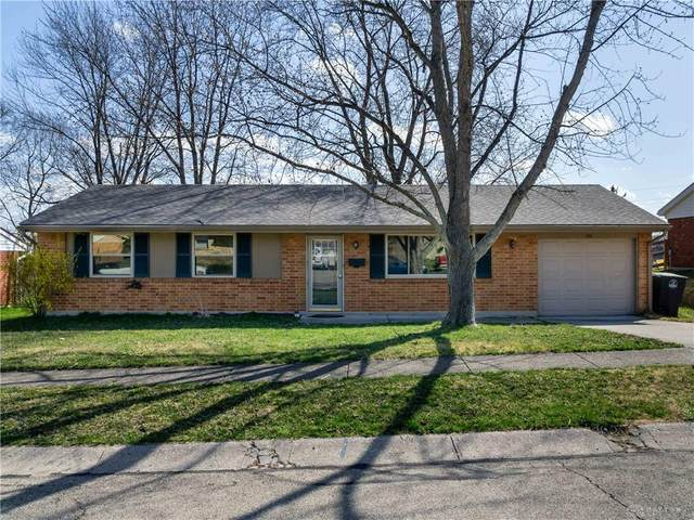 172 Grantwood Drive, Dayton, OH 45449 (MLS #836358) :: Bella Realty Group