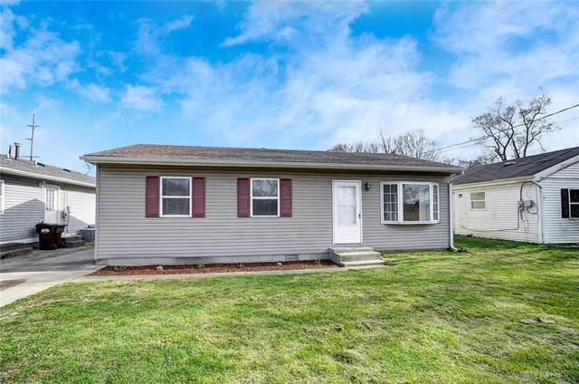 929 South Avenue, Franklin, OH 45005 (MLS #836368) :: The Westheimer Group
