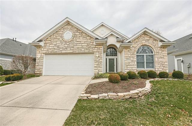 1031 Wedge Creek Place, Centerville, OH 45458 (MLS #836372) :: Bella Realty Group