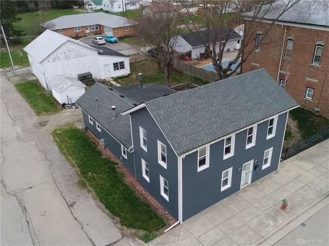 41 E Walnut Street, Farmersville, OH 45325 (MLS #836380) :: The Swick Real Estate Group