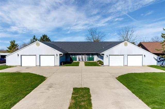 7731-7733 Essington Circle, Washington TWP, OH 45459 (MLS #836384) :: The Swick Real Estate Group