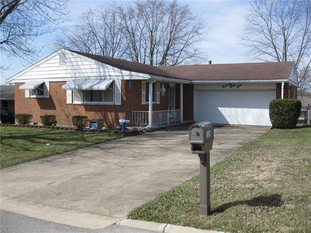 1234 Oaktree Drive, Greenville, OH 45331 (MLS #836406) :: The Westheimer Group