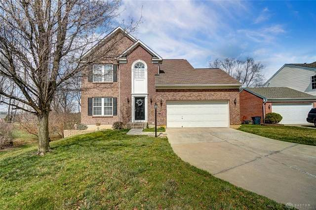 6246 Mill Creek Court, Fairfield Twp, OH 45011 (MLS #836408) :: The Swick Real Estate Group