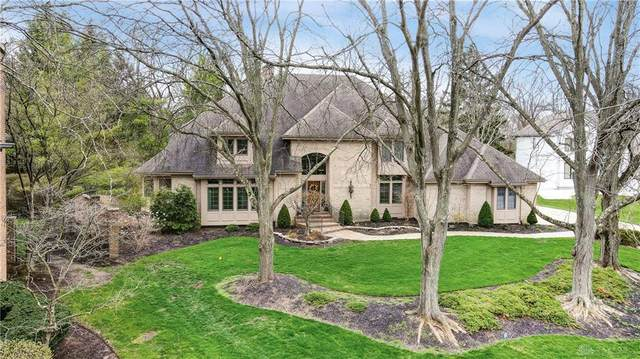 526 W David Parkway, Kettering, OH 45429 (MLS #836413) :: The Swick Real Estate Group
