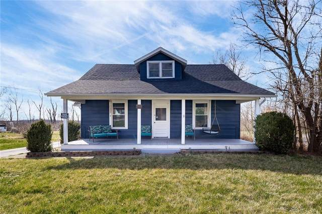 5910 Salem Bend Drive, Trotwood, OH 45426 (MLS #836420) :: Bella Realty Group