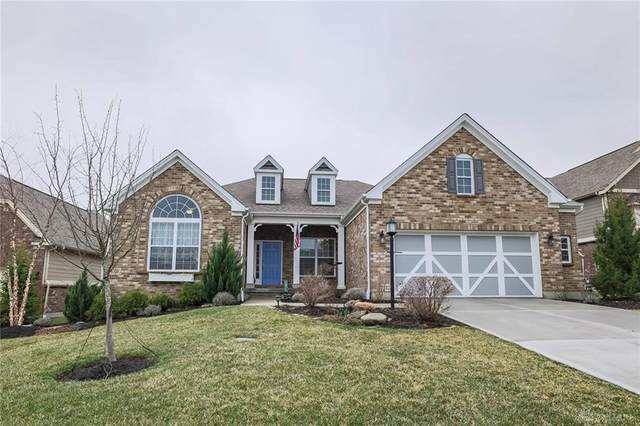 6344 Coach Light Circle, Liberty Twp, OH 45011 (MLS #836422) :: The Swick Real Estate Group