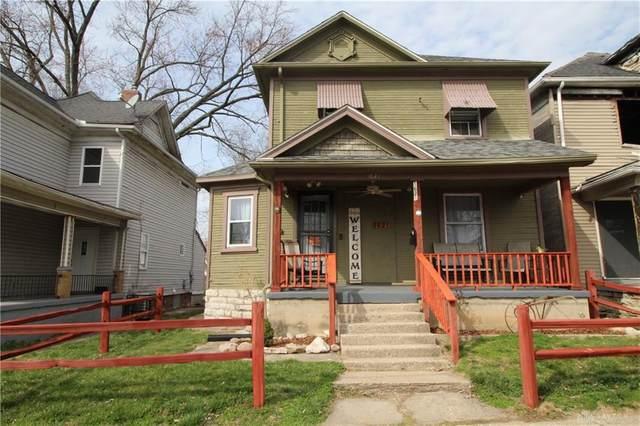 1621 Xenia Avenue, Dayton, OH 45410 (MLS #836425) :: Bella Realty Group