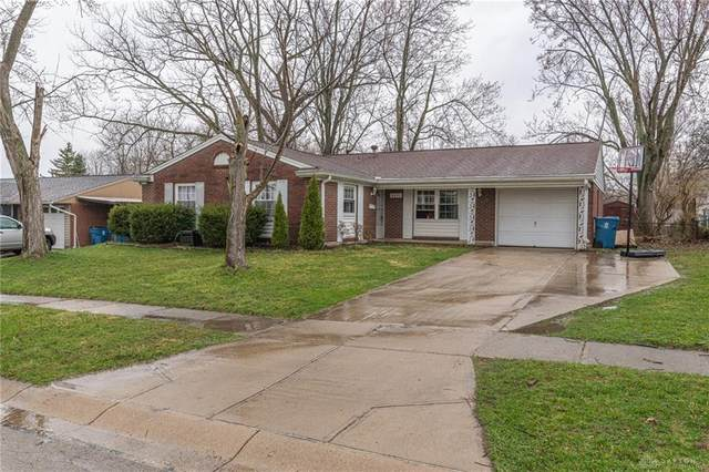 6235 Leawood Drive, Huber Heights, OH 45424 (MLS #836429) :: The Swick Real Estate Group
