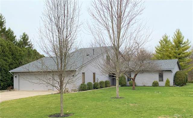 7690 S Tipp Cowlesville Road, Tipp City, OH 45371 (MLS #836442) :: Bella Realty Group