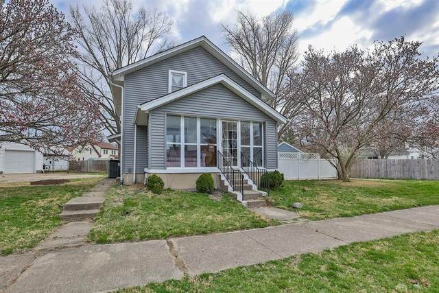 1026 Park Avenue, Hamilton, OH 45013 (MLS #836448) :: The Westheimer Group