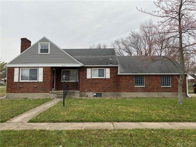 4621 Channing Lane, Dayton, OH 45416 (MLS #836481) :: The Swick Real Estate Group