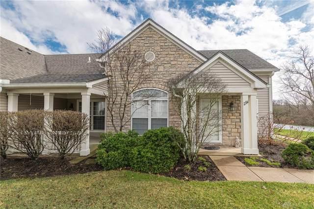 291 Broadleaf Circle, Miamisburg, OH 45342 (MLS #836494) :: The Swick Real Estate Group