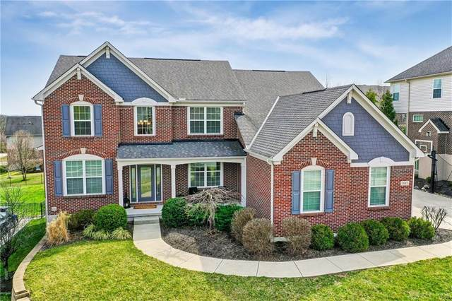 7482 Overglen Drive, West Chester, OH 45069 (MLS #836508) :: The Westheimer Group