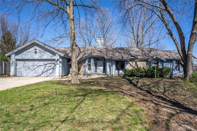 780 Oaknoll Drive, Clearcreek Twp, OH 45066 (MLS #836535) :: The Swick Real Estate Group