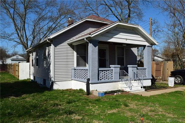 2619 Koehler Avenue, Harrison Twp, OH 45414 (MLS #836543) :: The Westheimer Group