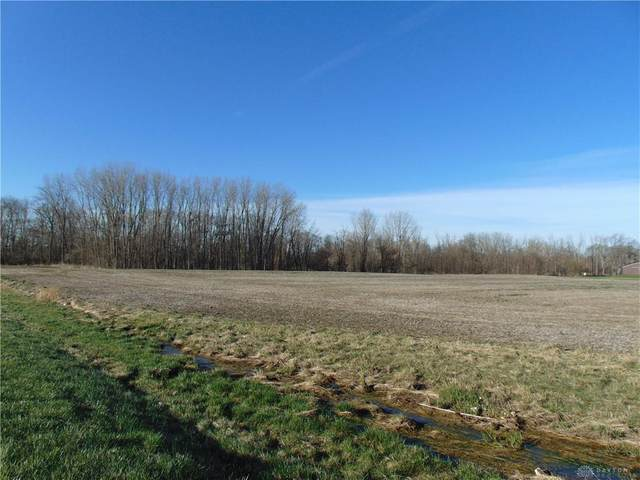 0 Smith, Greenville, OH 45331 (MLS #836552) :: The Gene Group