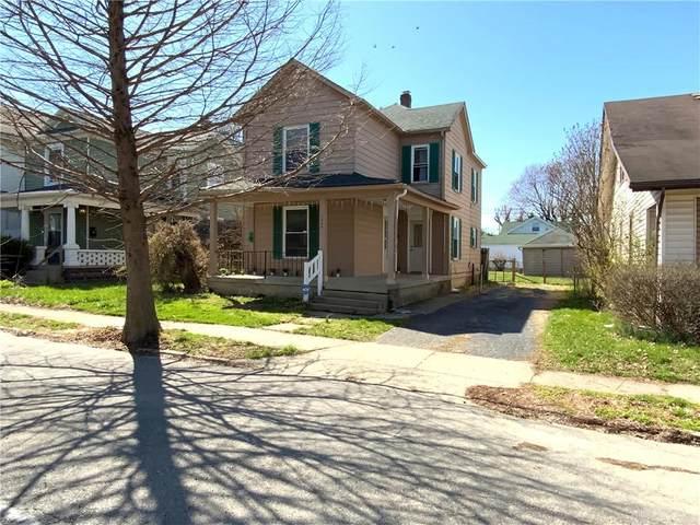 1111 Arbor Avenue, Dayton, OH 45420 (MLS #836553) :: Bella Realty Group