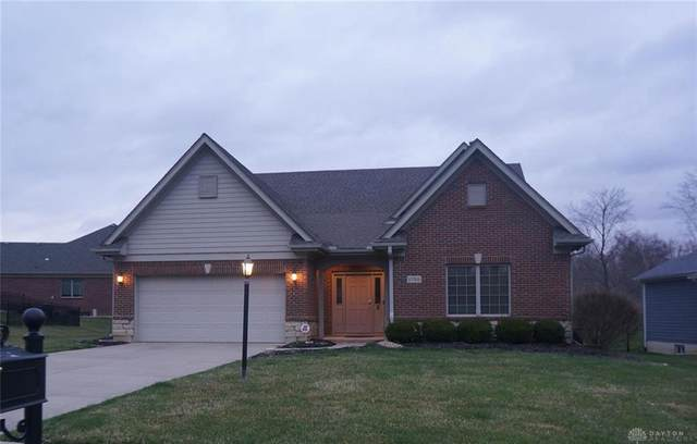 1755 Country Corner Lane, Centerville, OH 45458 (MLS #836599) :: The Westheimer Group