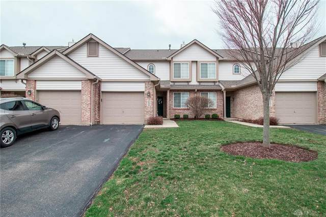 3589 Sequoia Drive, Beavercreek, OH 45431 (MLS #836615) :: Bella Realty Group