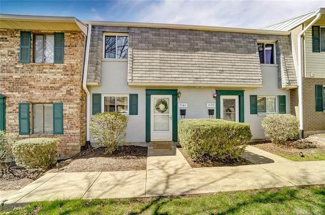 7181 Springboro Pike, Miami Township, OH 45449 (MLS #836640) :: The Swick Real Estate Group