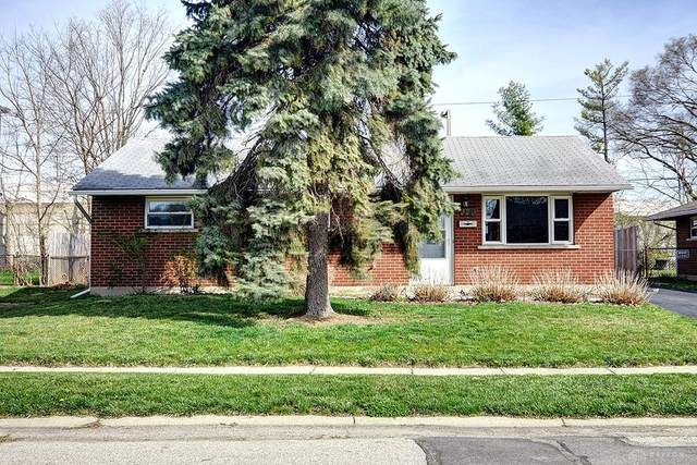 329 Windsor Court, Dayton, OH 45449 (MLS #836641) :: The Westheimer Group