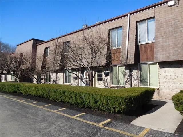 7815 N Main Street #27, Clayton, OH 45415 (MLS #836651) :: The Westheimer Group