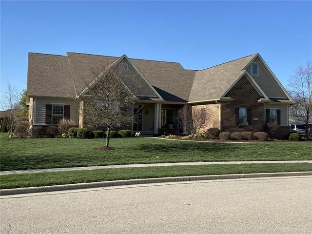 761 Kimmel Trail, Brookville, OH 45309 (MLS #836675) :: Bella Realty Group