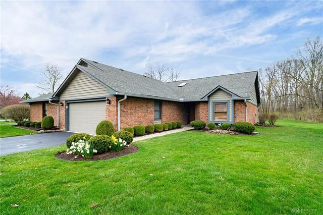 530 Winona Drive, Fairborn, OH 45324 (MLS #836687) :: Bella Realty Group