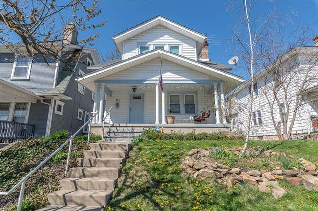 113 Pointview Avenue, Dayton, OH 45405 (MLS #836694) :: Bella Realty Group