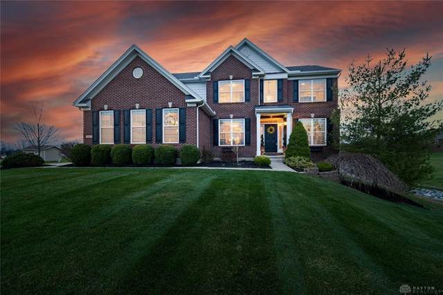 7455 Waterway Drive, Clearcreek Twp, OH 45068 (MLS #836718) :: The Swick Real Estate Group