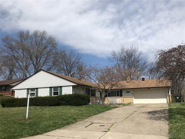 2431 Hemphill Road, Kettering, OH 45440 (MLS #836753) :: The Swick Real Estate Group