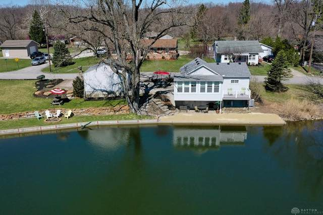 3777 West Drive, Greenville, OH 45331 (MLS #836773) :: The Swick Real Estate Group