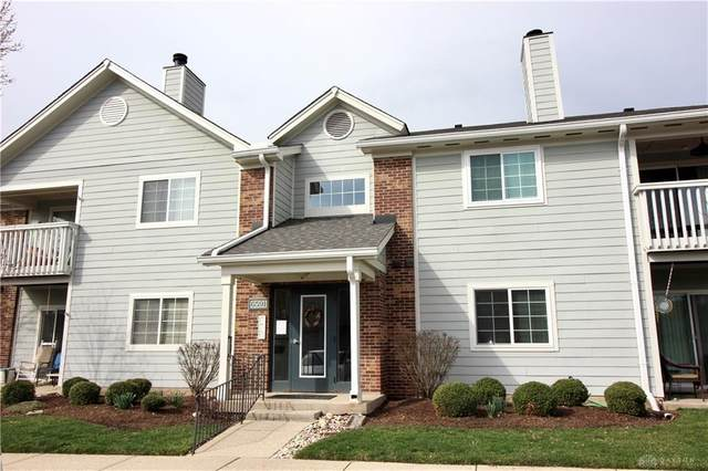6591 Brigham Square #8, Centerville, OH 45459 (MLS #836777) :: The Gene Group