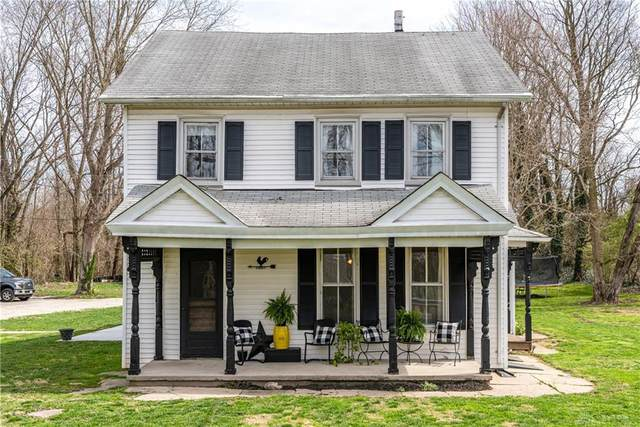 332 S Main Street, Milford Twp, OH 45064 (MLS #836784) :: The Swick Real Estate Group
