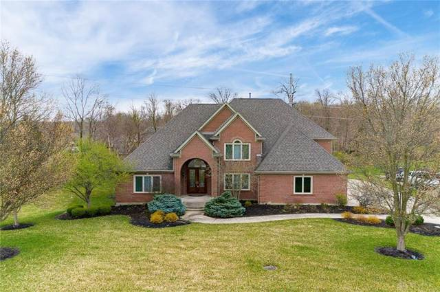 290 Shepherd Road, Beavercreek, OH 45385 (MLS #836793) :: The Gene Group