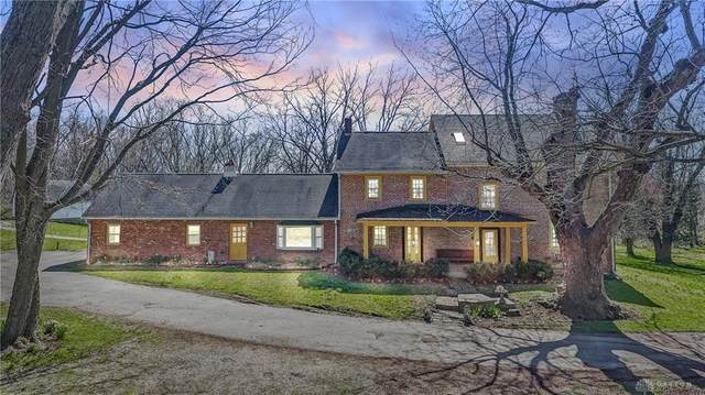 350 Somerset Lane, Waynesville, OH 45068 (MLS #836822) :: The Swick Real Estate Group