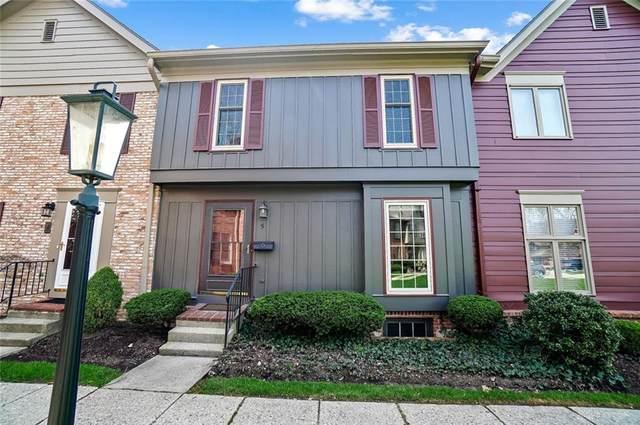 5 Nicholson Court, Washington TWP, OH 45459 (MLS #836848) :: The Swick Real Estate Group