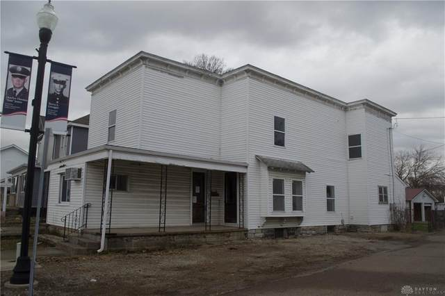 315 E Ash Street, Piqua, OH 45356 (MLS #836875) :: Bella Realty Group