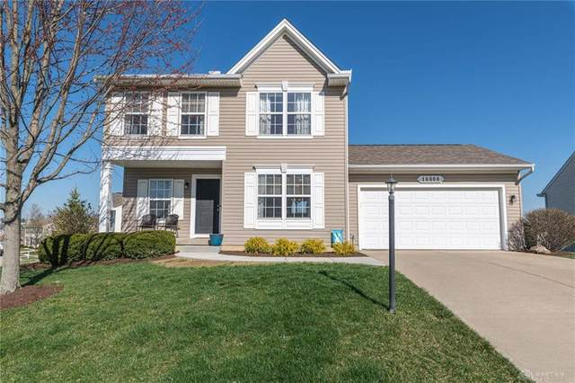 10000 Oriole Court, Miamisburg, OH 45342 (MLS #836881) :: The Swick Real Estate Group