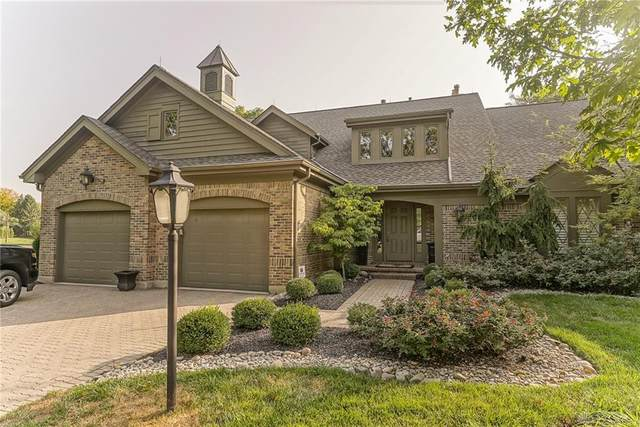 5600 Duck Row, Washington TWP, OH 45429 (MLS #836890) :: The Swick Real Estate Group
