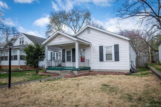 2973 Berkley Street, Kettering, OH 45409 (MLS #836892) :: The Swick Real Estate Group