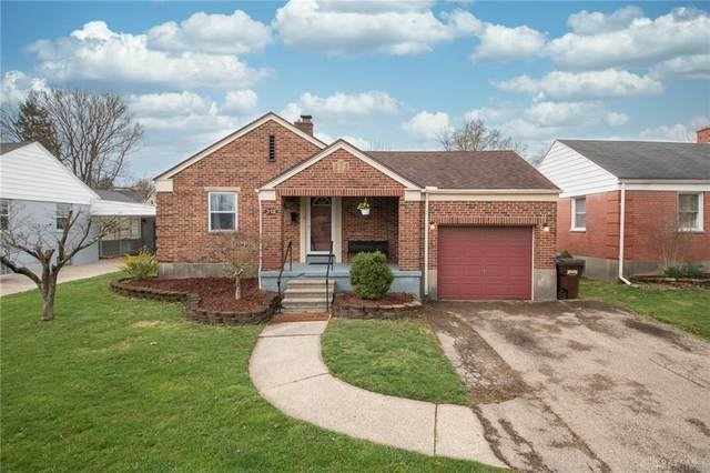 312 E Dorothy Lane, Kettering, OH 45419 (MLS #836917) :: Bella Realty Group