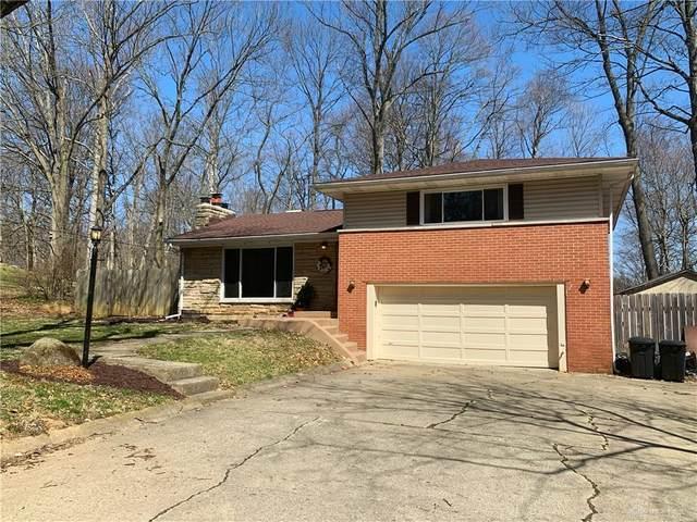 1010 White Oak Drive, Springfield, OH 45504 (#836919) :: Century 21 Thacker & Associates, Inc.