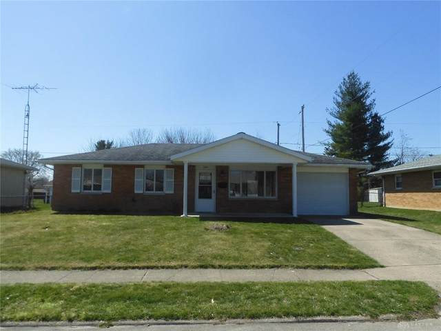 1527 Arrowhead Trail, Xenia, OH 45385 (MLS #836933) :: The Swick Real Estate Group