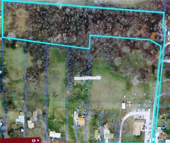 2426 E Home Road, Moorefield Twp, OH 45503 (MLS #836939) :: Bella Realty Group